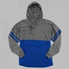 DHS Football Hooded Jersey