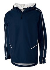 Essex Tech Football Pullover