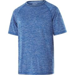 Danvers Lacrosse Short Sleeve Work-Out Shirt