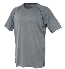 Essex Tech Football Solid Performance Shirt