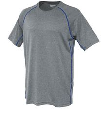 Danvers Football Short Sleeve Workout Tee