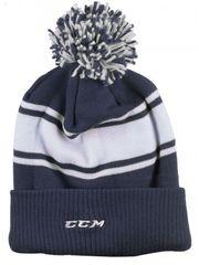 CCM Pom Pom Knit Hat