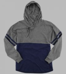 Essex Tech Football Hooded Jersey