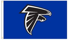 Danvers Falcon Flag