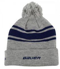 Bauer Pom Pom Knit Hat