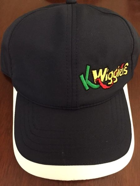 KWigglers Low Profile Performance Cap - Side Logo (Multiple Color Options)