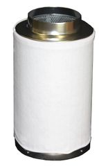 "HomeGro - 6"" inline carbon filter"
