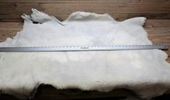 Premium Sheep Skin / Rug-White