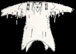 War Shirt Pattern