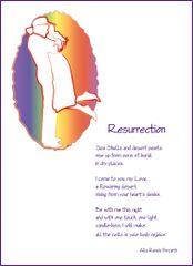 Resurrection - Soul Card