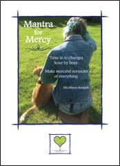 Mantra for Mercy Soul Card
