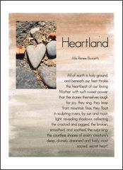 Heartland Soul Card