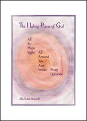 The Hiding Places of God - Soul Card
