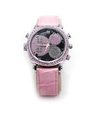 NightWatchPink8gb: Pink Watch with Night Vision*