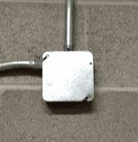 SecureGuard Electrical Junction Box Camera
