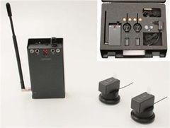 SSI Wireless Stethoscope