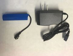 1 Cell GPS Battery Pack