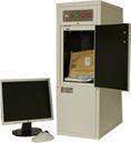 Desktop Postal X-ray Scanner