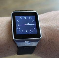 Smart Watch Spy Camera