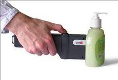Handheld Explosive & Flammable Liquid Detector