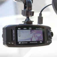 Dual Car Cam