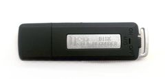 VRUSB: Flash Drive Voice Recorder