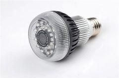 HCWifiBulb: High Definition Night Vision Bulb Camera with Wifi*