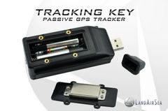 Tracking Key 2 Historical GPS Logger by LandAirSea