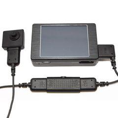 HD Touch Screen Handheld DVR & 1080P Camera Kit - DVR517