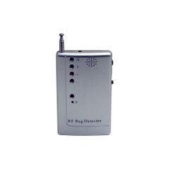 CDRF: Basic Bug Detector
