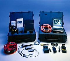Portable Digital X-Ray Inspection System