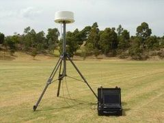 Communication Direction Finding System