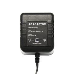 C5500 Zone Shield EZ AC Adaptor DVR