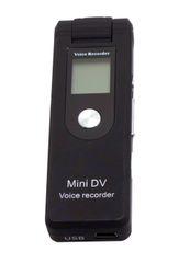 MiniDVVoice: Mini Voice Recorder
