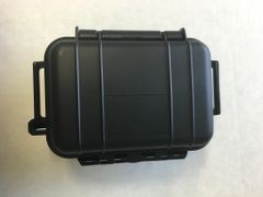6 Cell Pelican Case Only