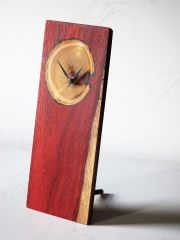 MEDIUM Growth Ring Clock