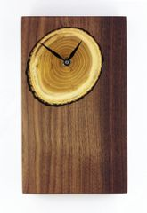 MINI Growth Ring Clock