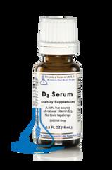 D3 Serum