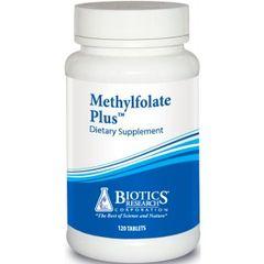 Methylfolate Plus
