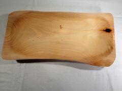 Arbutus Wood Bowl