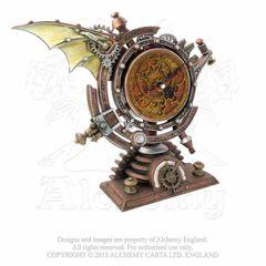 Alchemy The Stormgrave Chronometer clock
