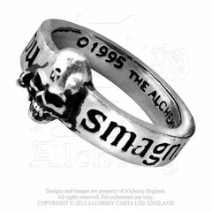 Alchemy The Great Wish Ring