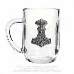 Alchemy Thunderhammer Glass
