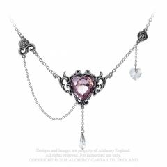 Alchemy Countess Kamila necklace