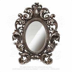 Alchemy Victorian mirror