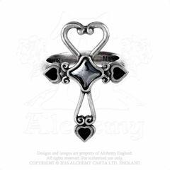 Alchemy Amourankh Ring