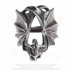 Alchemy Stealth Ring