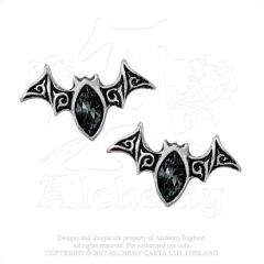 Alchemy Viennese Nights earrings