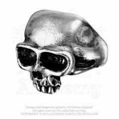 Alchemy Death Ring