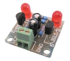 Electronic Multivibrator Kit